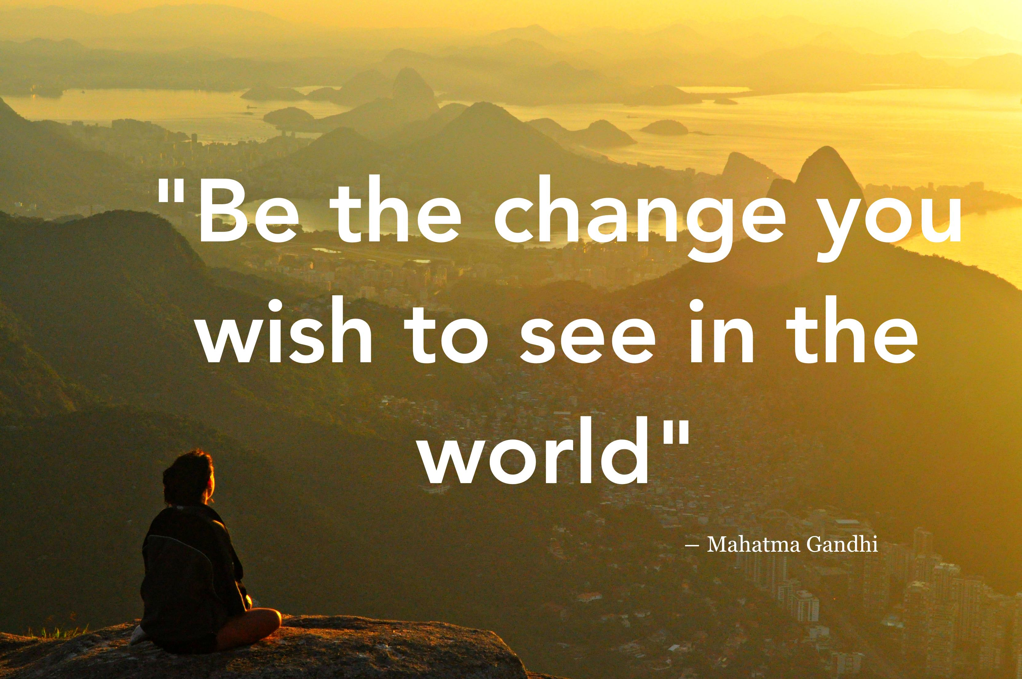 """If I Can Change the World"" Essays: Complete Guide and 15 Brilliant Ideas"